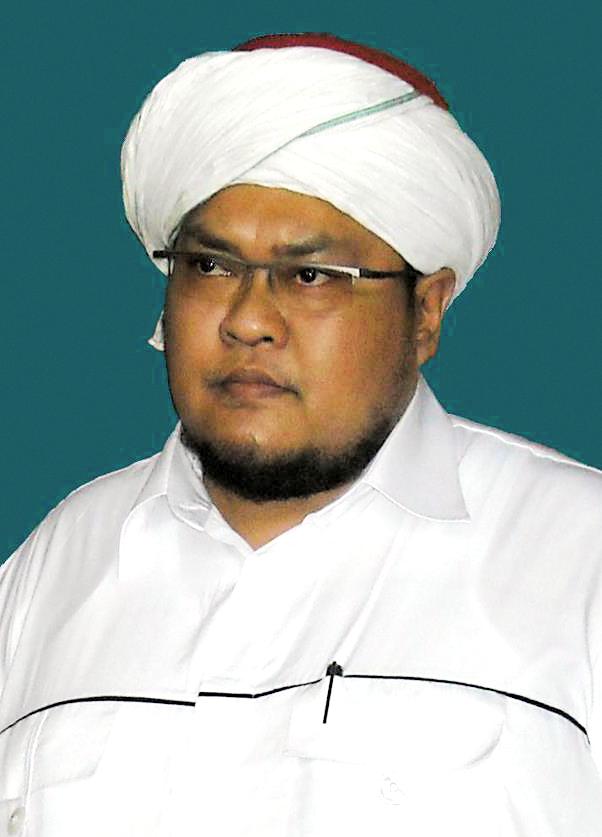 Foto-foto dan Video : KHR. Fawaid As'ad Syamsul Arifin Berpulang Ke